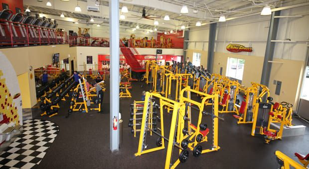 Retro Fitness Member To Appear On Magazine Cover