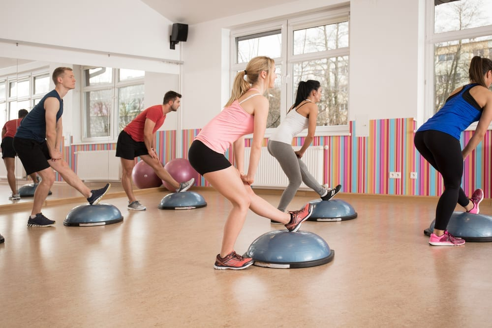 reduce the stress of managing a busy gym