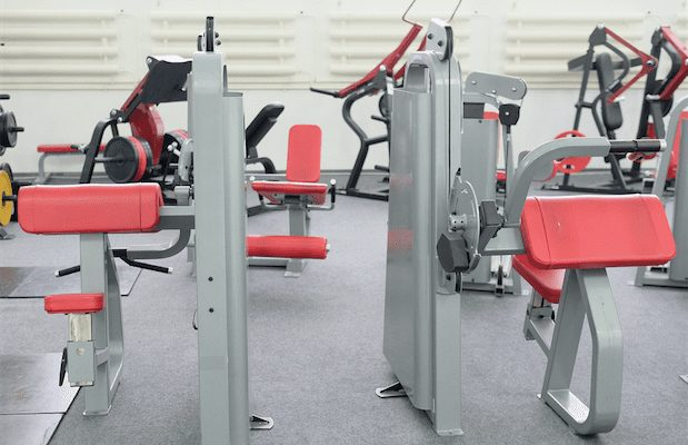 FitnessEMS helps gyms with their equipment maintenance problems.