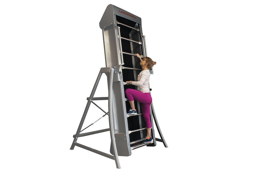 The Laddermill by Brewer Fitness