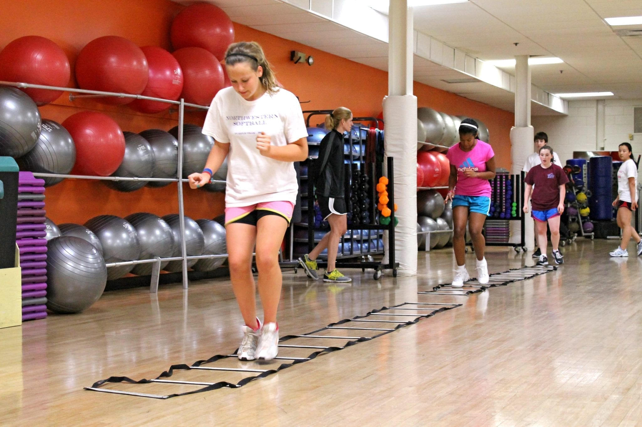 Youth Personal Training