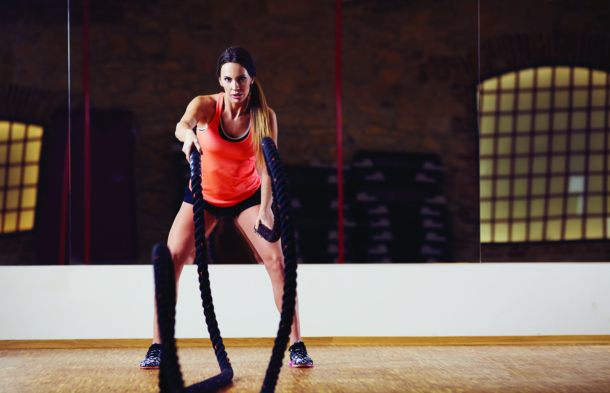 Maximize Your Space for Functional Training
