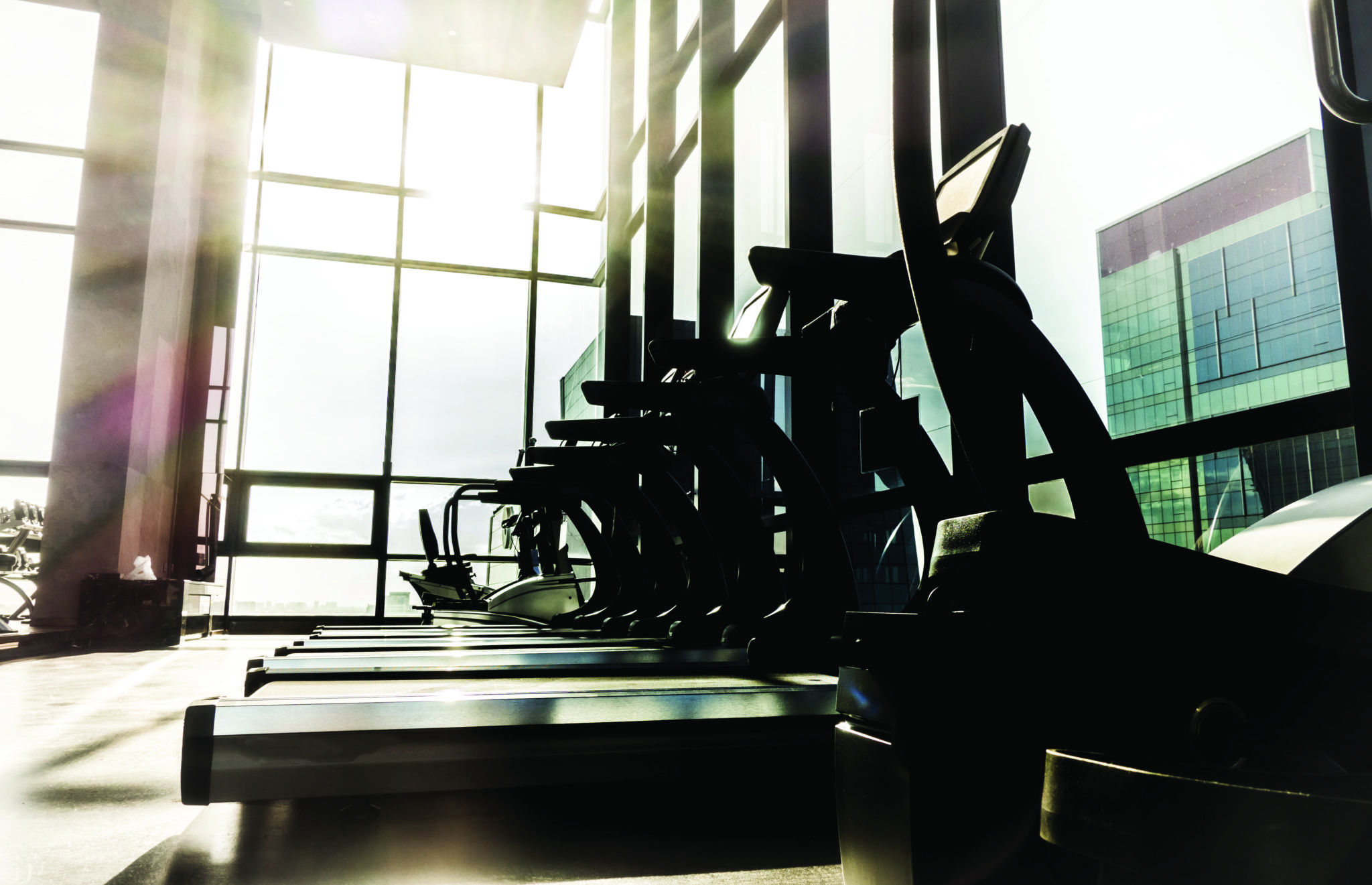The importance of architecture and design in running a profitable health club.