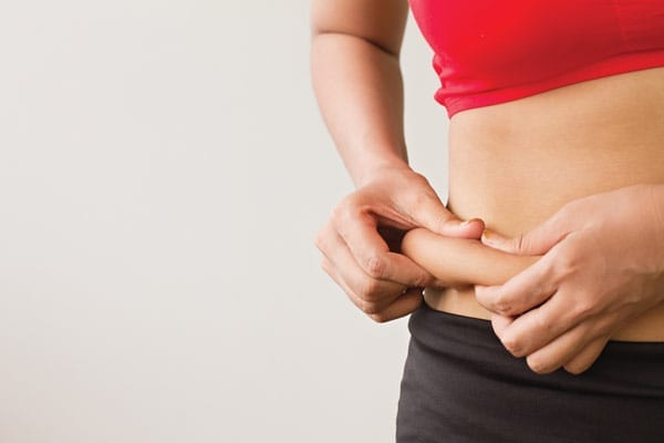 3 myths about body composition