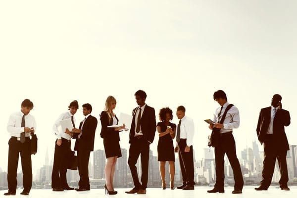 What Makes a Great Sales Person?