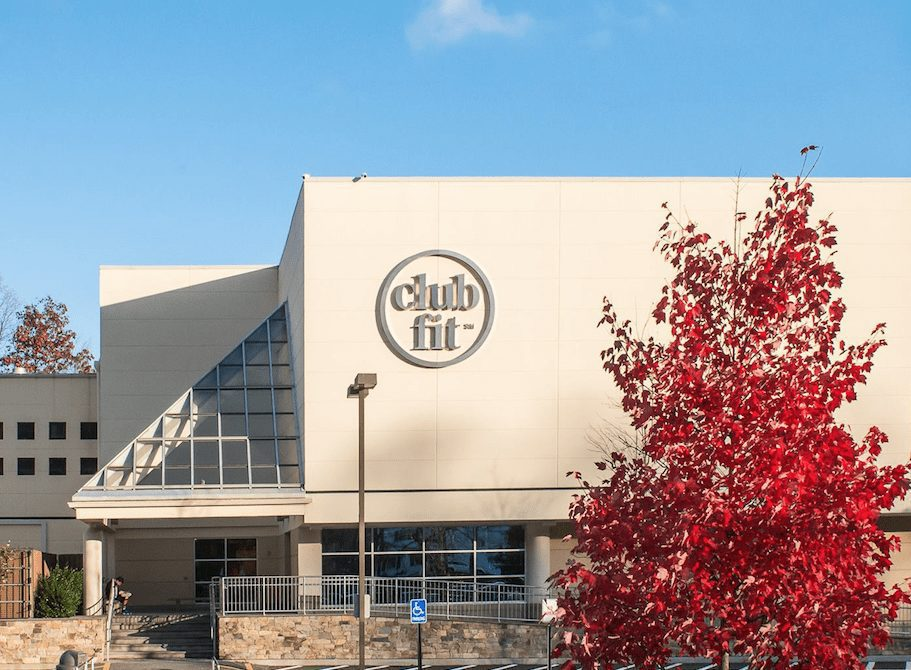 Club Fit partners with Jonas Fitness