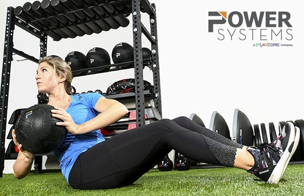Power Systems functional training
