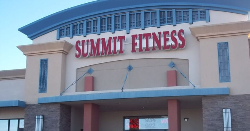 Summit Fitness partners with AAC