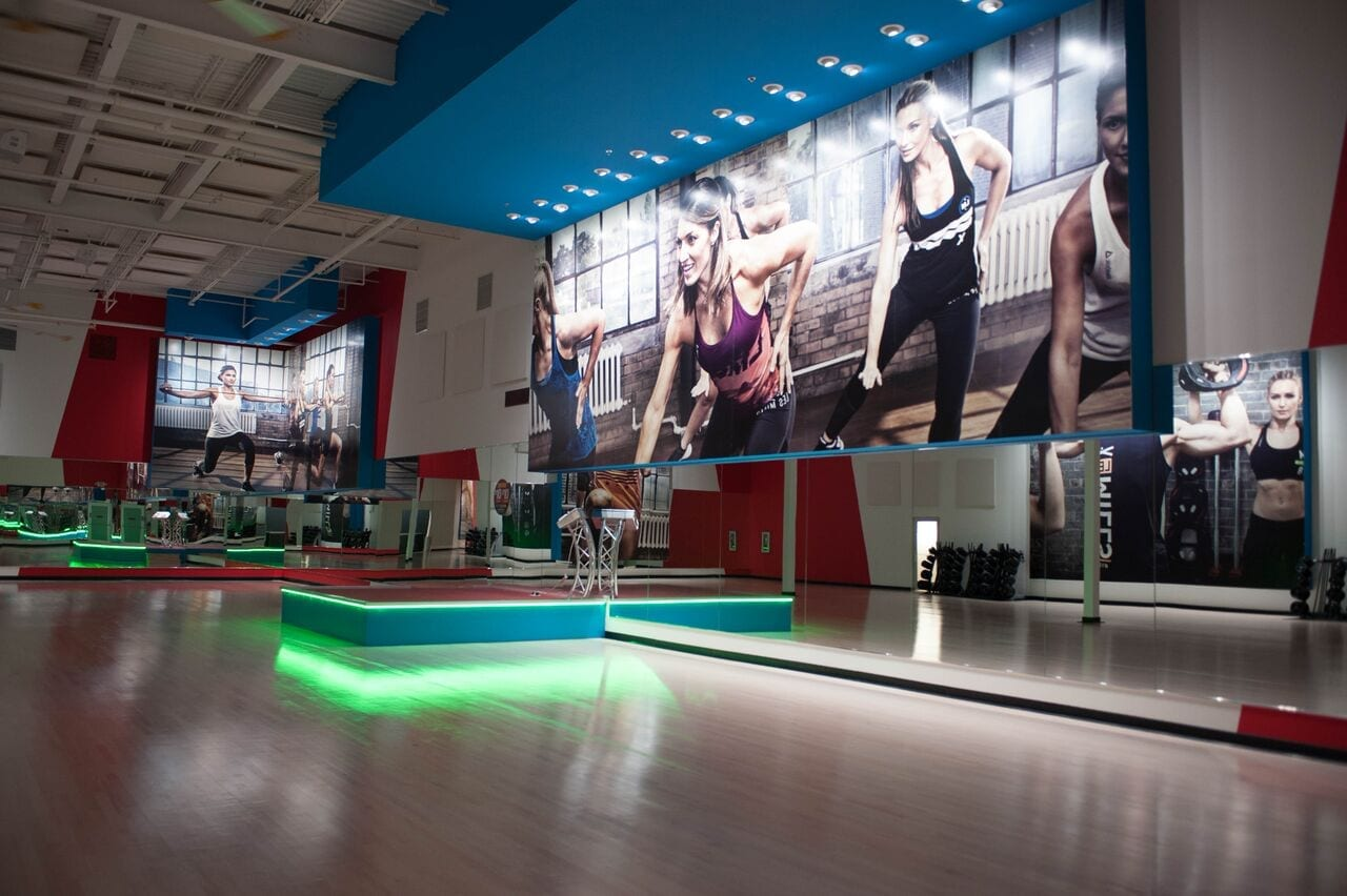 Fitness Connection - fitness industry news