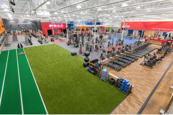Why The Edge Fitness Clubs chose Club OS