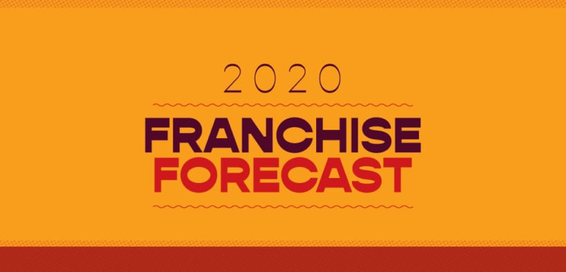 franchise forecast