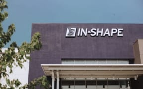 In-Shape - fitness news