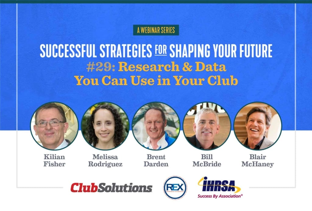"""Panelists from the """"Research and Data"""" virtual roundtable."""