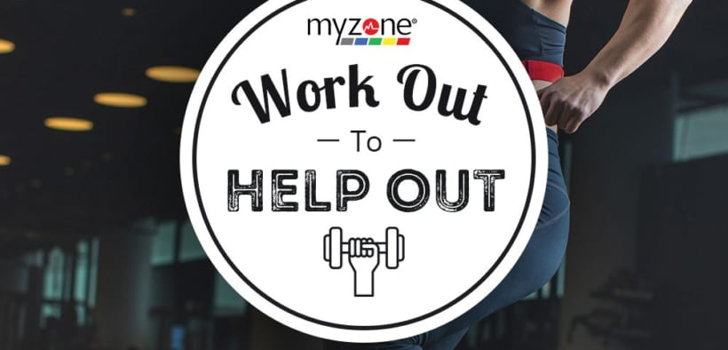 Work Out To Help Out