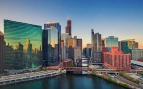 Chicago stay-at-home advisory
