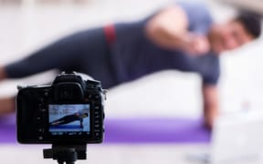 Creating Fitness Content