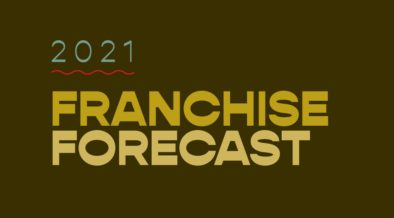 2021 Franchise Forecast