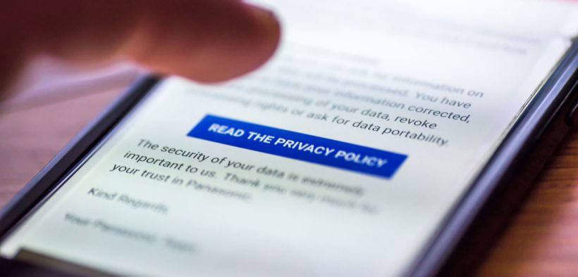 privacy changes