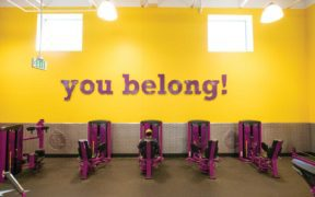The Planet Fitness Kueber Group