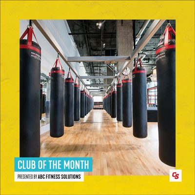 June Club of the Month