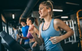 One of the biggest selling points of gyms is their built-in community. This can be replicated partially in digital form, but not fully. Many attendees reported their senior citizens in particular struggled with social connection during the pandemic.This is something that virtual fitness can't replace.